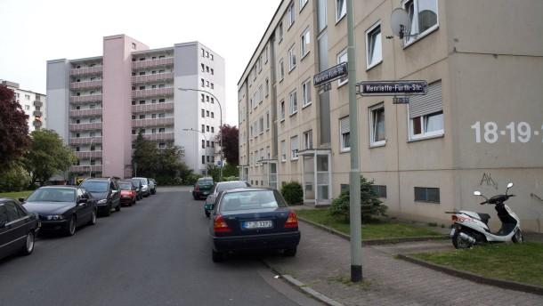 Immobilien für den Dax