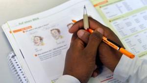 Rechnungshof rügt Sprachkurse für Flüchtlinge