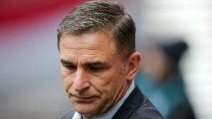 Keine Entlastung für ehemaligen Vorstand Stefan Kuntz