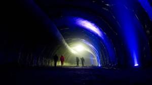 Ein Meilenstein für den Brenner-Tunnel