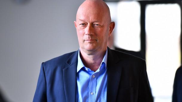 Kemmerich lässt Mitgliedschaft im FDP-Bundesvorstand ruhen