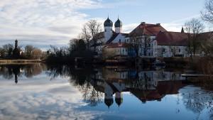 Paartherapie im Kloster