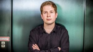 Juso-Chef Kühnert verzichtet auf Kandidatur für SPD-Vorsitz