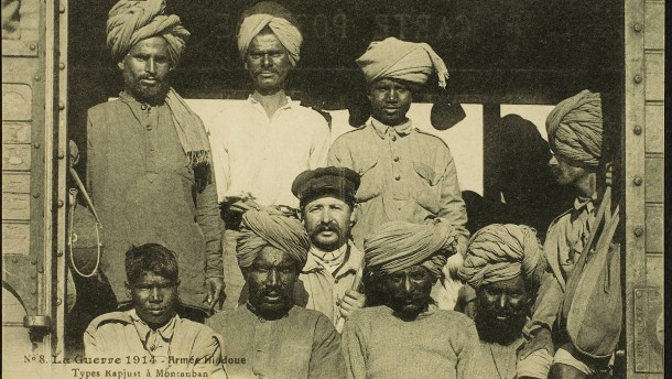 Angst um Indien