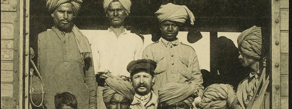 Freie indische Armee