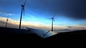 Mehr als 100 Milliarden Kilowattstunden