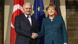 Nahost-Experte warnt vor Isolation Ankaras