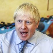 Johnson schlägt Übergangslösung vor