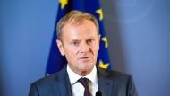 Die EU-Skepsis ist kein spezifisch britisches Problem