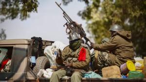 Fünf Tote bei Anschlag auf Restaurant in Mali