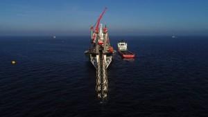 EU einigt sich auf Regeln für Nord Stream 2