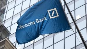 Deutsche Bank legt Rechtsstreit mit Millionen-Vergleich bei