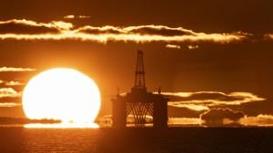 Internationale Energieagentur: Keine neuen Öl- und Gasfelder!
