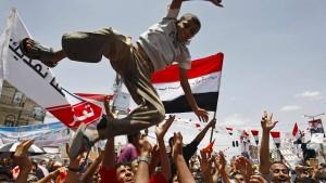 Arabische Jugend, das unbekannte Wesen