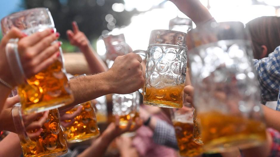 Wird das Bier wieder teurer?