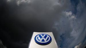 Volkswagens Blindfahrt