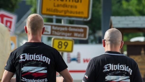 """""""Feindeslisten"""" mit 25.000 Namen bei Rechtsextremen gefunden"""