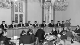 Bundesverfassungsgericht als gelungener Traditionsbruch