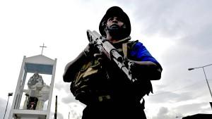 Was über die Islamisten der NTJ bekannt ist