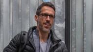 Das war's für ihn: Thomas Eichin wird in Bremen nicht mehr geschätzt