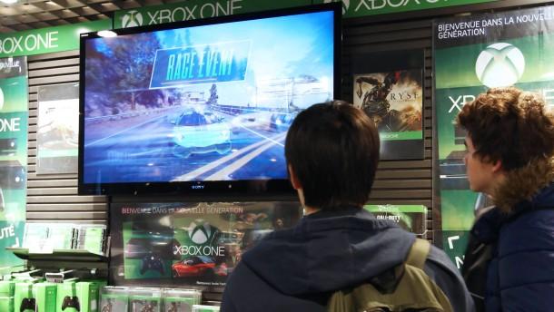 Eine Million Xbox-Käufer in 24 Stunden