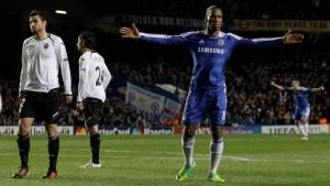 Chelsea kann es noch