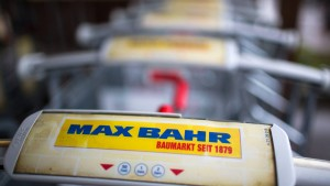 Bauhaus übernimmt 24 Max-Bahr-Märkte