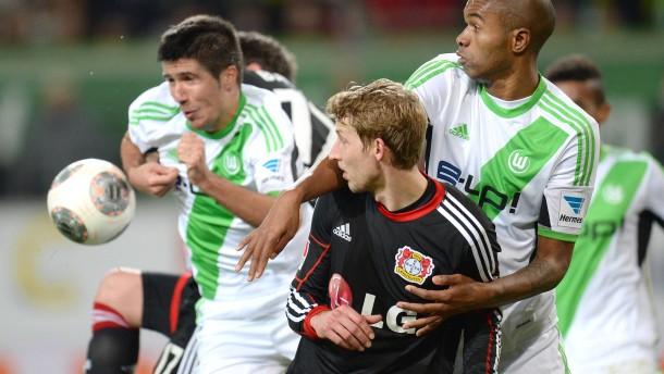Wolfsburg hat den besseren Werksklub