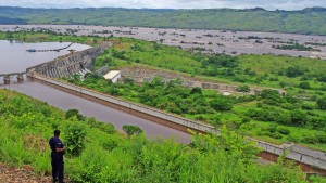 Wasserkraft aus Afrika für Europa