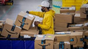 Neues Kartellverfahren gegen Amazon