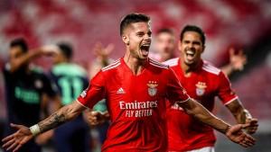 Weigl schießt Benfica zum Hinspiel-Sieg gegen Götzes Eindhoven