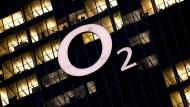 Telefonicas deutsche Marke O2.