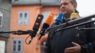 Gabriel: CSU blockiert Lösung bei Abschiebungen nach Nordafrika