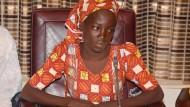 Militär befreit fast 100 Geiseln und zweites Chibok-Mädchen