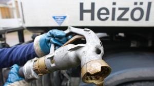 Teurere Energie treibt Euro-Inflation über 2 Prozent
