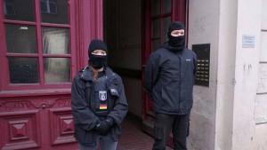 Berliner Moscheeverein Fussilet 33 wird verboten