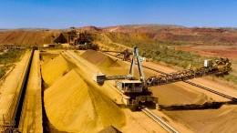 Australiens Bodenschatz-Barone horchen auf