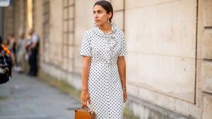 Ein Modetrend zum Grenzensetzen