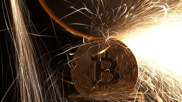 Börsenaufsicht macht gegen Bitcoin mobil