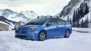 Toyota plant für den Abschied vom Hybrid-Antrieb