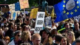 Unternehmen schließen sich Klimastreik an