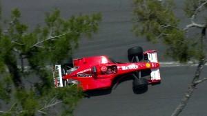 7,5 Millionen Dollar für Schumacher-Ferrari