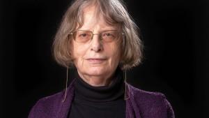 Elke Erb erhält Büchnerpreis 2020