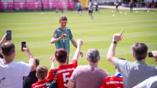 Das sagen die Fans zum Elfmeter gegen Bremen