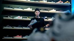 Ein genialer Coup gegen die Sneaker-Jäger