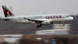 Golfstaaten brechen Beziehungen zu Qatar ab