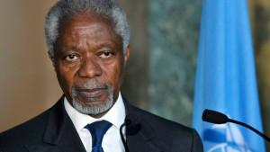 Opposition lehnt Genfer Plan ab