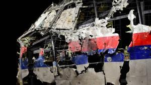 Das geschah an Bord von MH17
