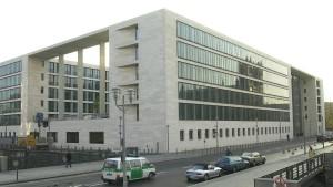 Russische Hacker dringen in deutsches Regierungsnetz ein