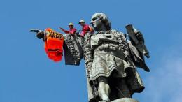 Spanien nimmt Open Arms Rettungsschiff auf